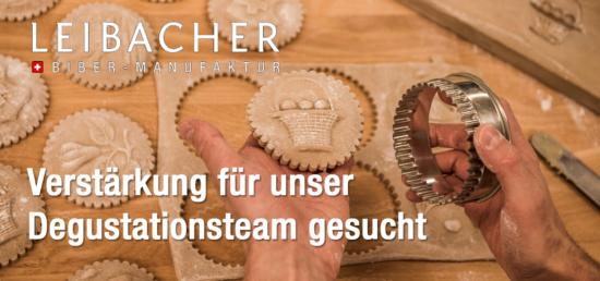 Degustatin_gesucht_Leibacher