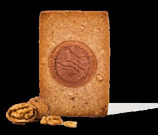 Leibacher Bio-Baumnuss-Läckerli glutenfrei gemischt