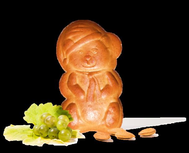 Leibacher_Biber_vegan_M-Figur_Teddy