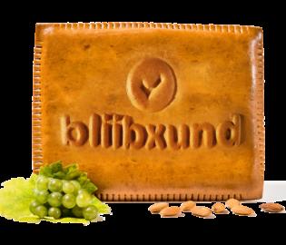 Leibacher Biber vegan XL bliibxund